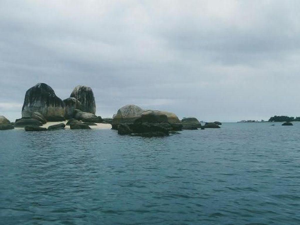 Pariwisata Belitung Timur Perlu Ada Pola Perjalanan dan Kualitas SDM