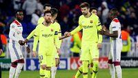 Hasil yang Berbahaya untuk Barcelona