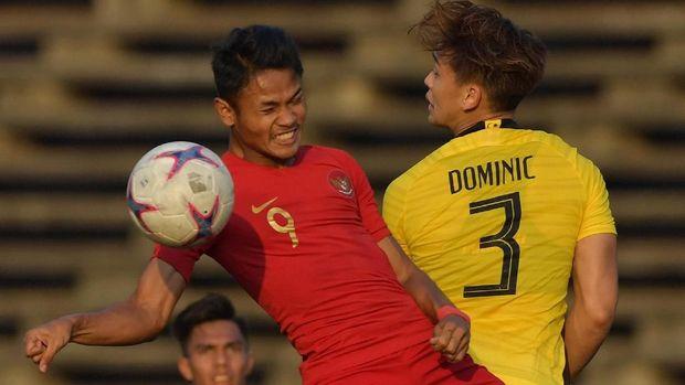 Live Report: Indonesia Vs Brunei