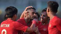 Marinus: Malaysia Beruntung Bikin Gol dari Bola Mati
