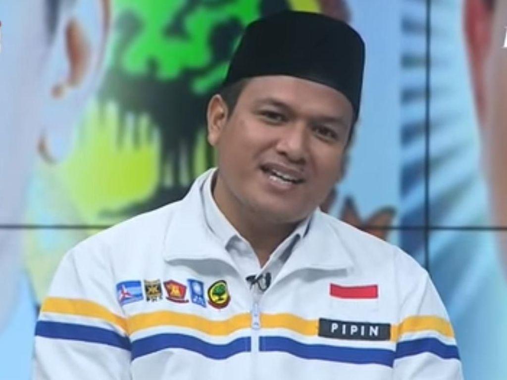 BPN Prabowo: Bobotoh Hormati Kang Emil, tapi Solid Pilih Prabowo-Sandi