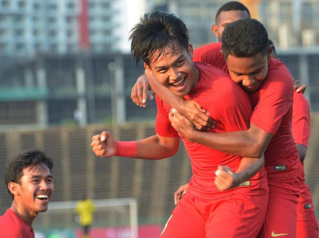 8 Fakta Menarik Final Piala AFF U-22 Indonesia Vs Thailand