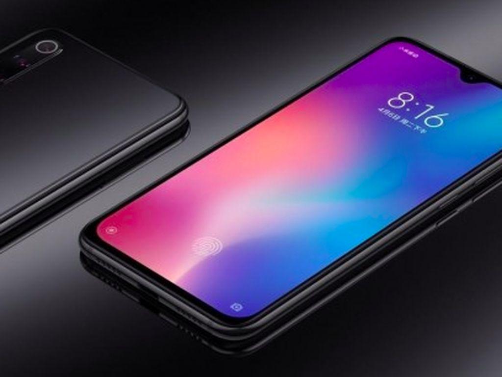Xiaomi Siapkan Ponsel Gahar Raphael dan Davinci