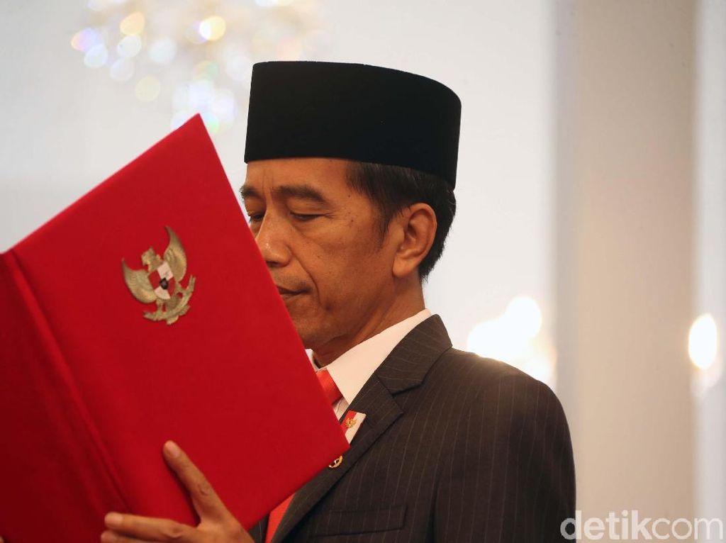 Pakar UI Mengulas Rabu Pon, Hari Pilihan Jokowi untuk Lantik Menteri