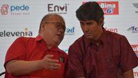 CEO Bali United Bantah Terlibat Match Fixing