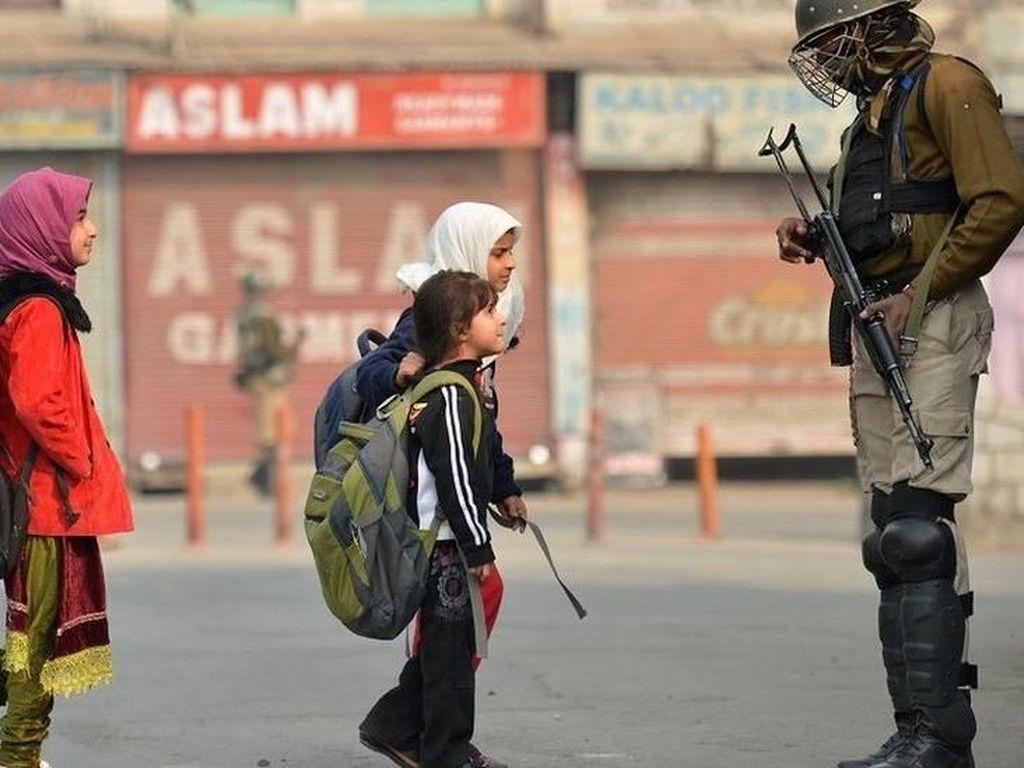 Mengapa Kekerasan Terbaru di Kashmir Membuat Dunia Sangat Khawatir?
