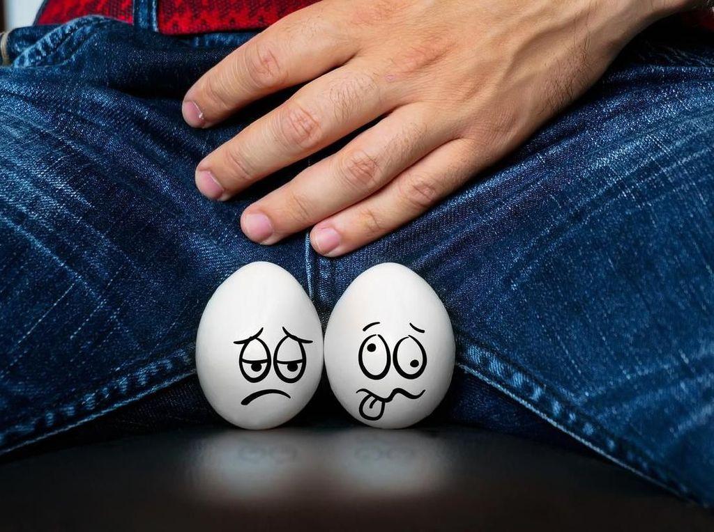 Benarkah Virus Corona Menyerang Testis Pria?