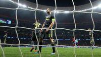 Atletico, Satu dari Dua Tim yang Bikin Juventus Mejan Musim Ini