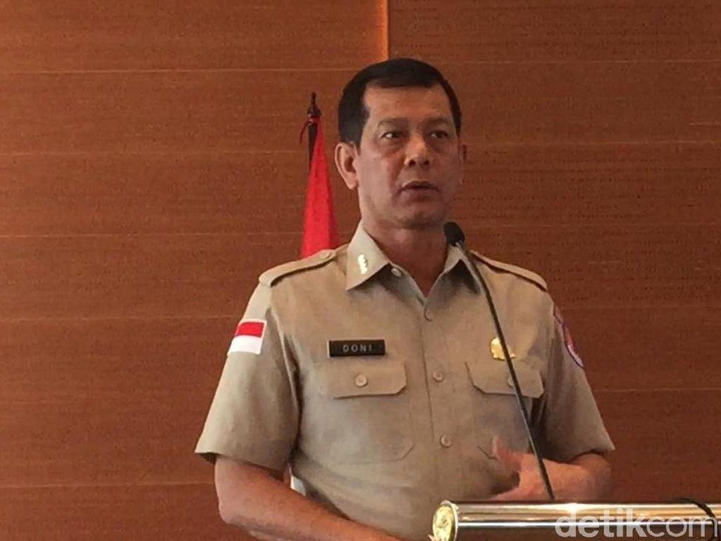 Kepala BNPB: Sutopo Purwo Nugroho Pahlawan Kemanusiaan