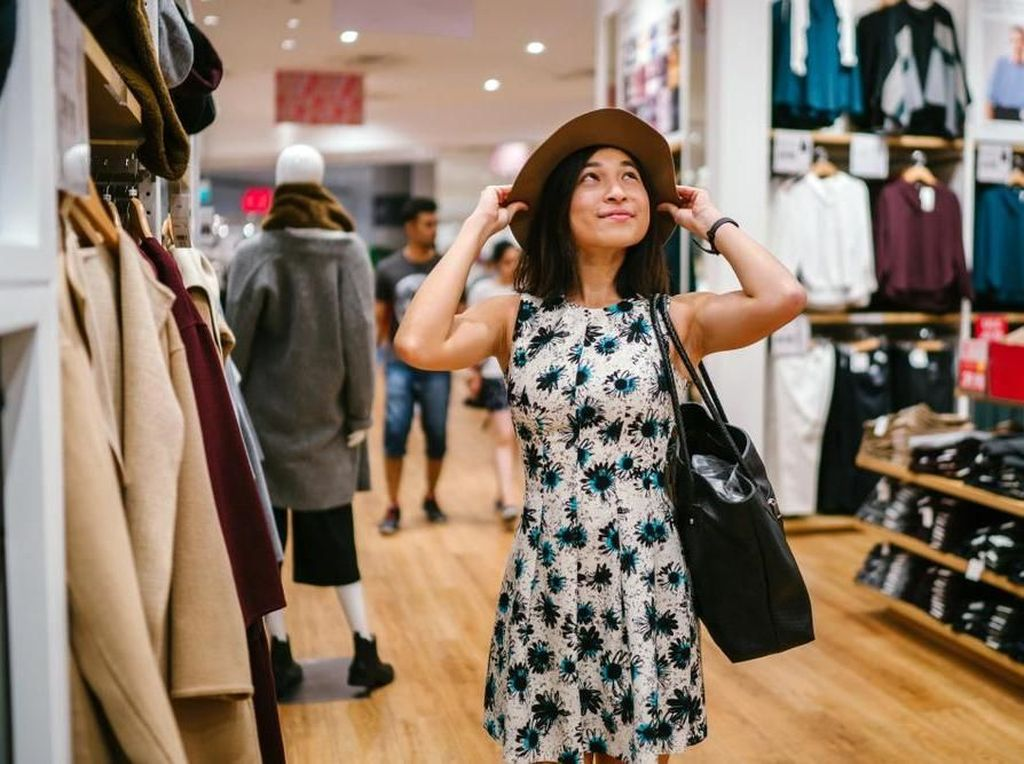 Rekomendasi Surga Belanja di Singapura yang Ramah Budget