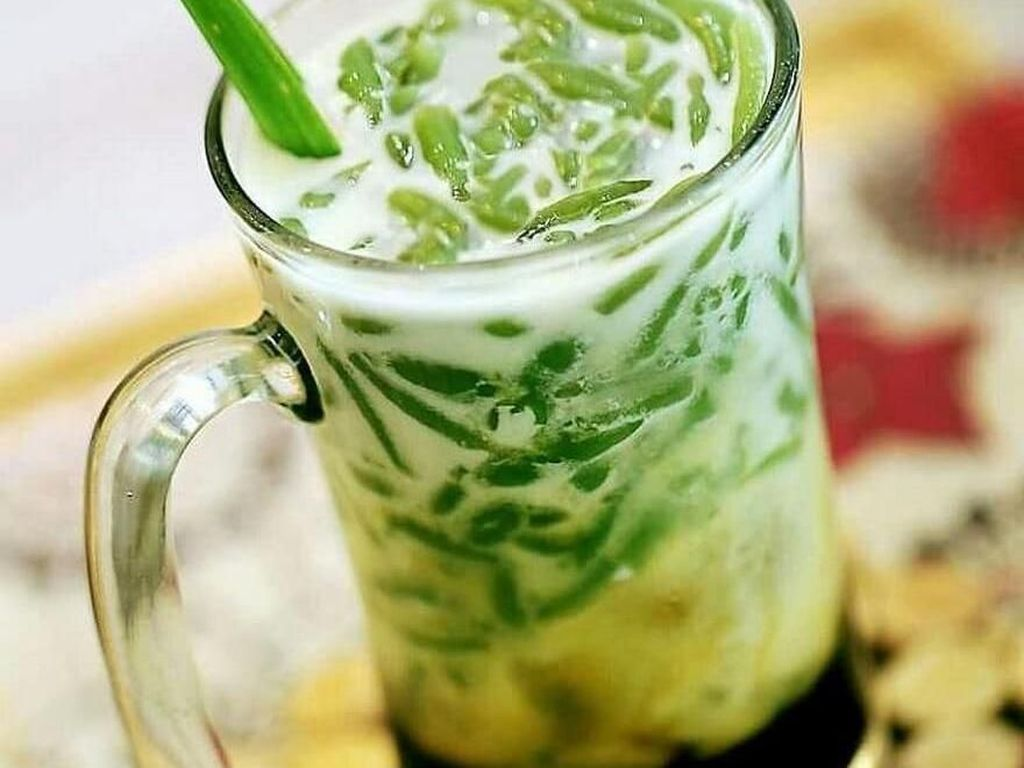 Buka Puasa dengan 5 Es Cendol Paling Enak dan Segar di Jakarta
