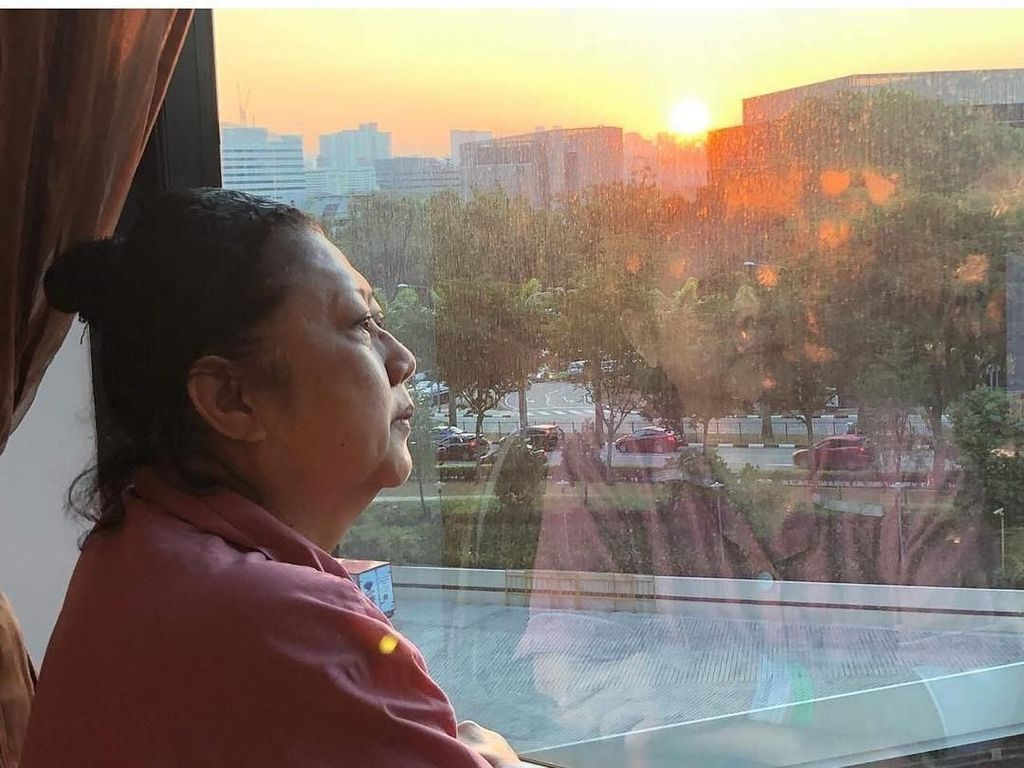 Mengenal Donor Sumsum Tulang Belakang yang Dijalani Ani Yudhoyono