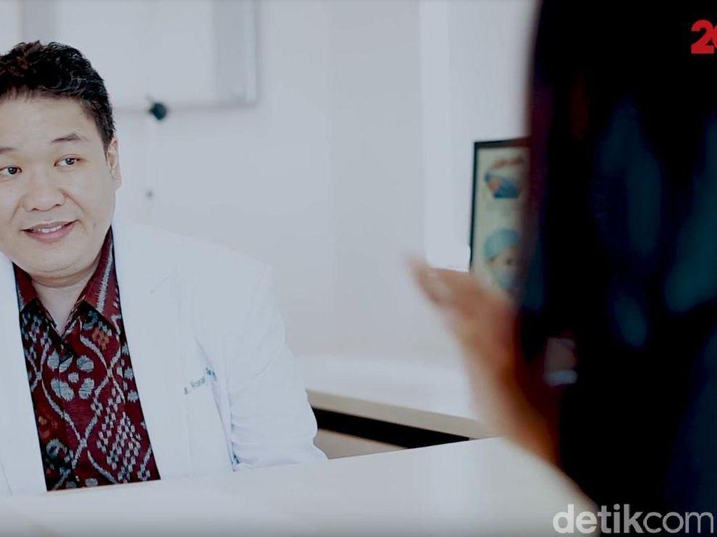 Kena DBD atau Tipes, Bagaimana Cara Dokter Membedakannya?