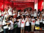 Jenggala Center Targetkan Suara Jokowi-Maruf 50 Persen di Jabar