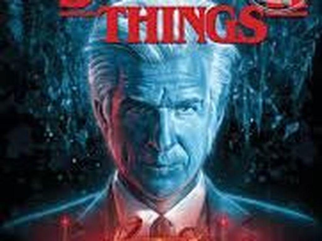 Prekuel Komik Stranger Things Ceritakan Pendahulu Eleven