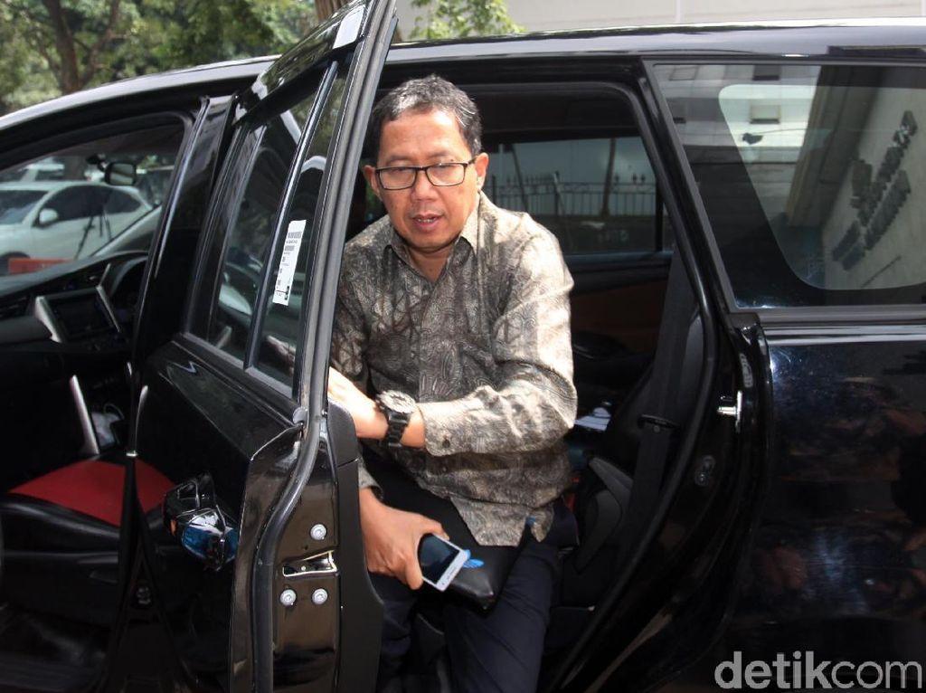 Polisi Jadwal Ulang Pemeriksaan Joko Driyono 25 Maret