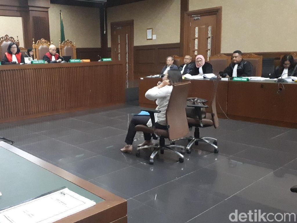Saksi Ini Ngaku ke Paranormal Setor Nama Hakim PN Medan, buat Apa?