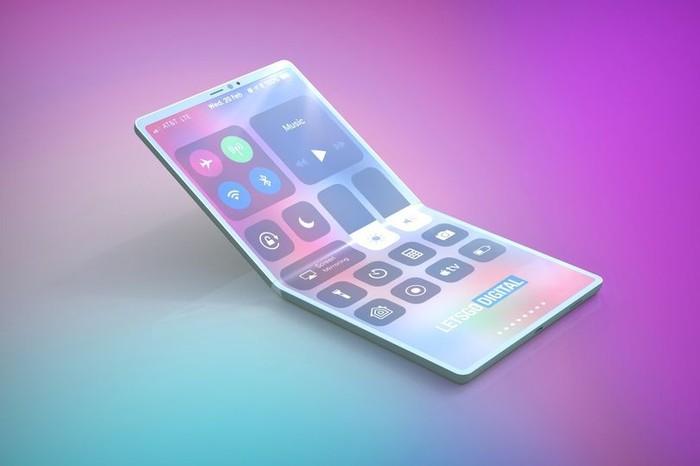 Saat iPhone Layar Lipat Dirilis, iPad Mini Setop Produksi?