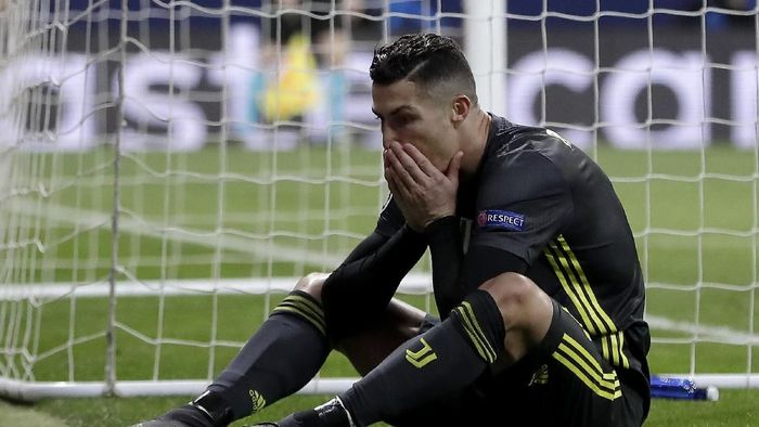 Juventus masih belum mampu menjebol gawang Atletico Madrid. (Foto: Gonzalo Arroyo Moreno/Getty Images)