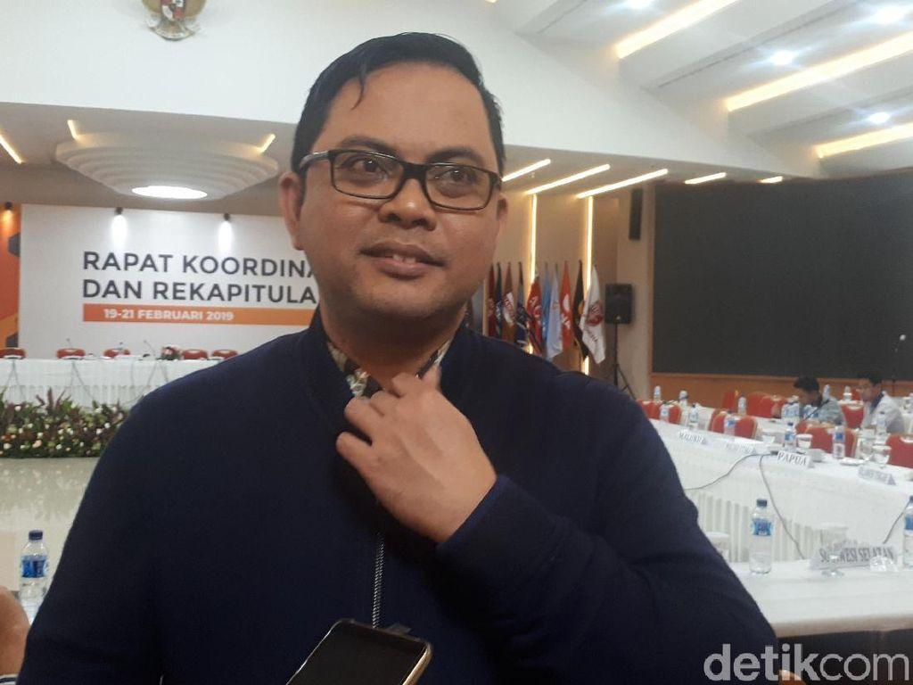KPU: Kami Tidak Toleransi terhadap Upaya Kecurangan