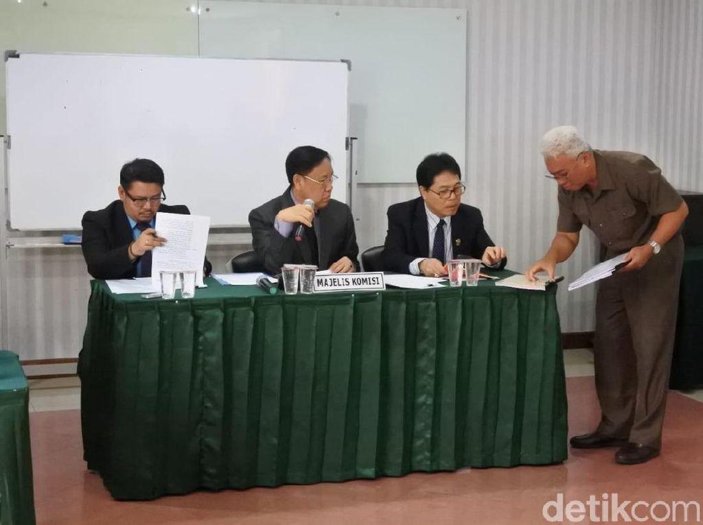 Terlapor Tender Jalan di Kediri Senilai Rp 227 Miliar Ajukan Tanggapan
