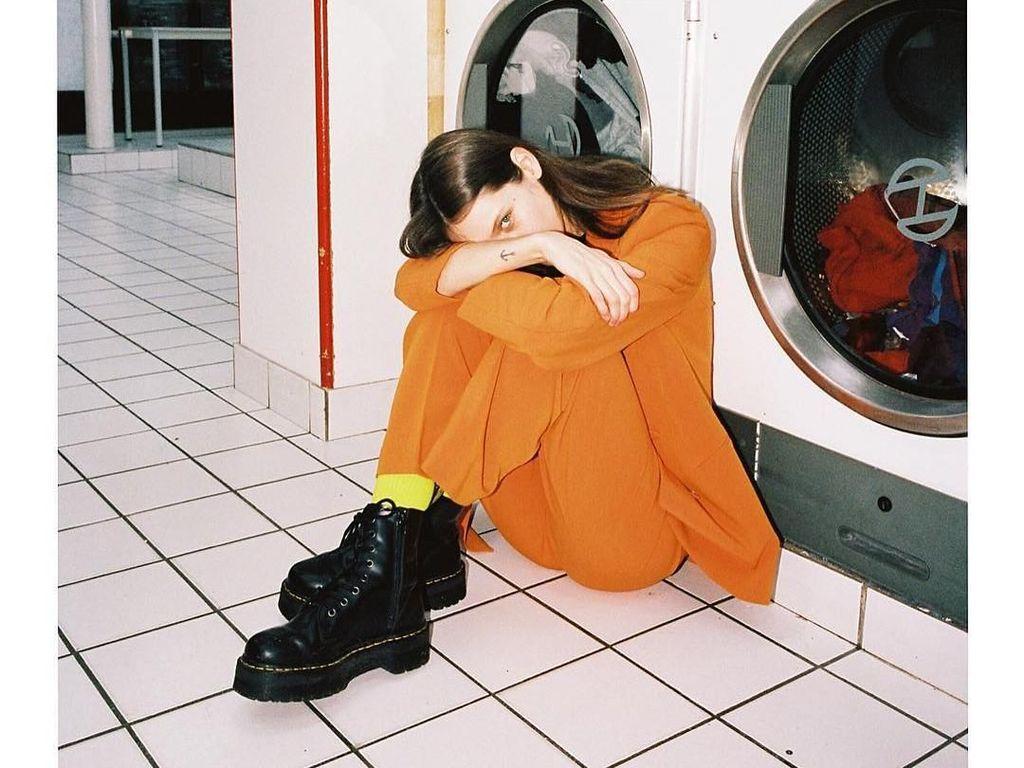 Laundrogram, Tren Pamer Gaya Keren di Tempat Cuci Baju