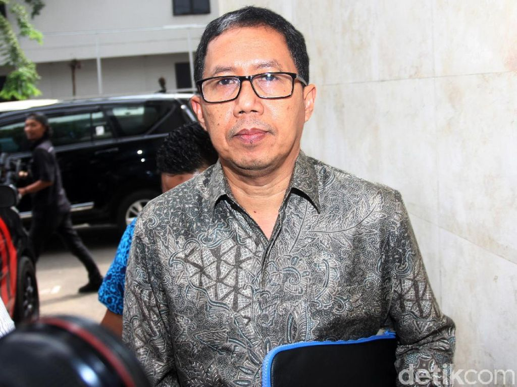 Joko Driyono akan Kembali Diperiksa Terkait Kasus Mafia Bola