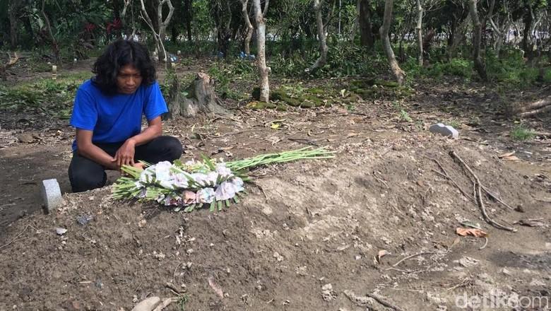 Beda Keyakinan, Makam Seorang Warga di Mojokerto Harus Direlokasi