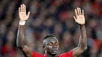 Gol Berkelas Mane Tandai Kemenangan Besar Liverpool