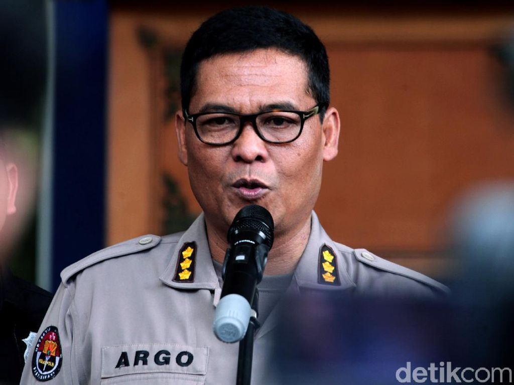 Pengacara TW Tersangka Pemukulan Hakim, Polisi: Ada Saksi dan Barbuk