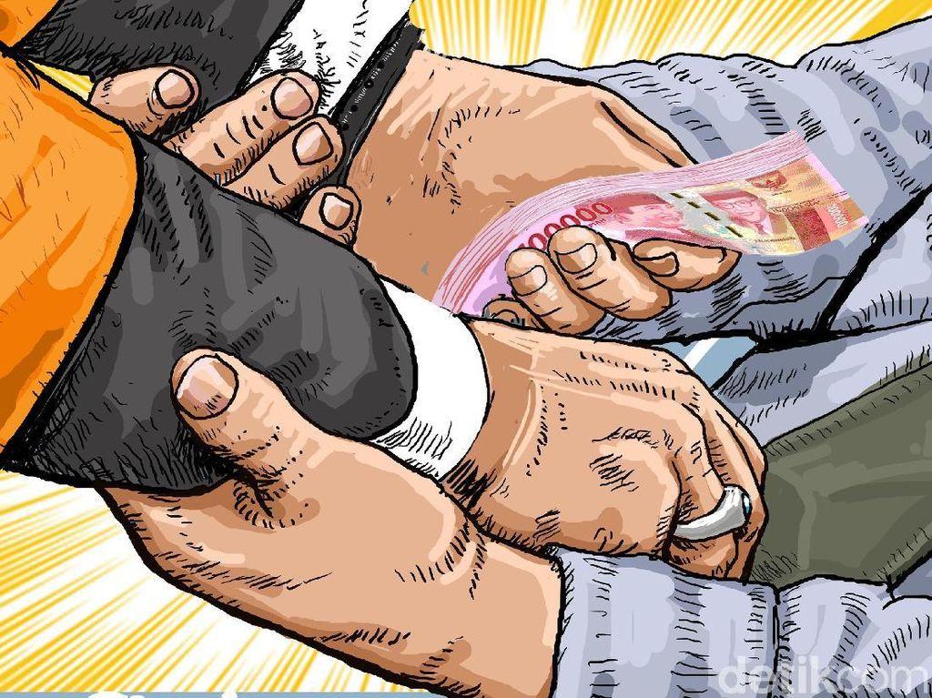 Dilarang Ikut Tender Lagi, Ini Patgulipat Perusahaan yang Korupsi Rp 13 M