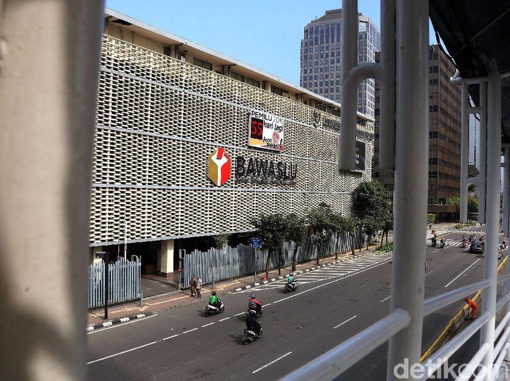 Bawaslu DKI: Pelanggaran Pemilu Sering Terjadi di Jakarta Utara