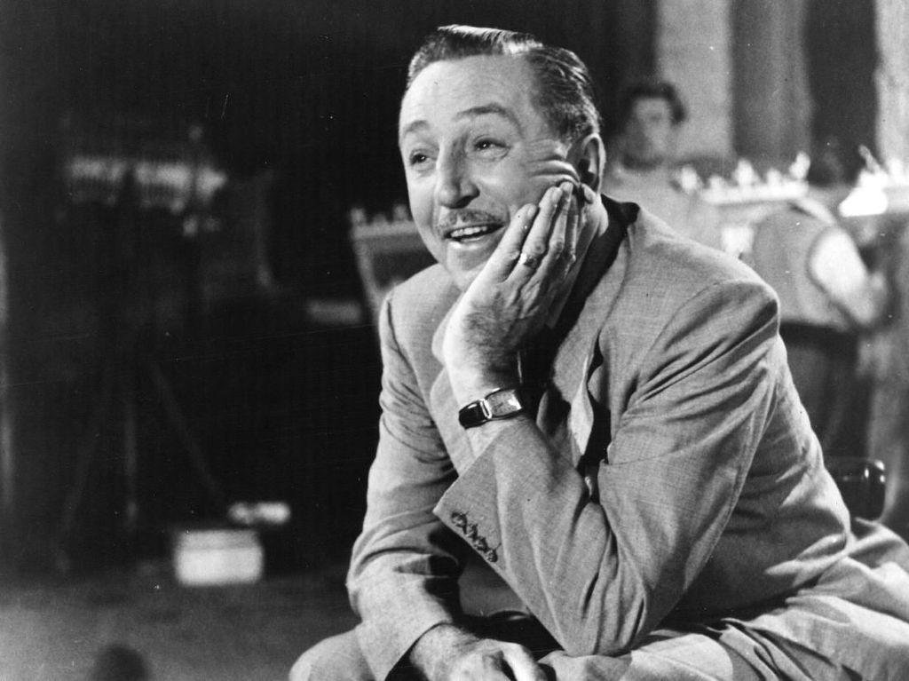 Ada Rumor soal Konspirasi Walt Disney di Kisah Frozen
