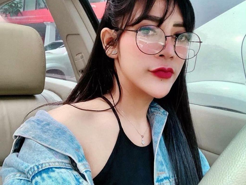 Sebelum Ditangkap Polisi, Vernita Syabilla Sempat Tanya Rapid Test