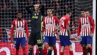 Bernardeschi: Juve Akan Balas Atletico di Allianz Stadium