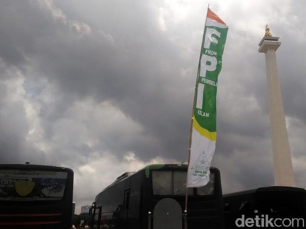 Polisi Imbau Peserta Munajat 212 Jaga Keamanan dan Kebersihan Jakarta