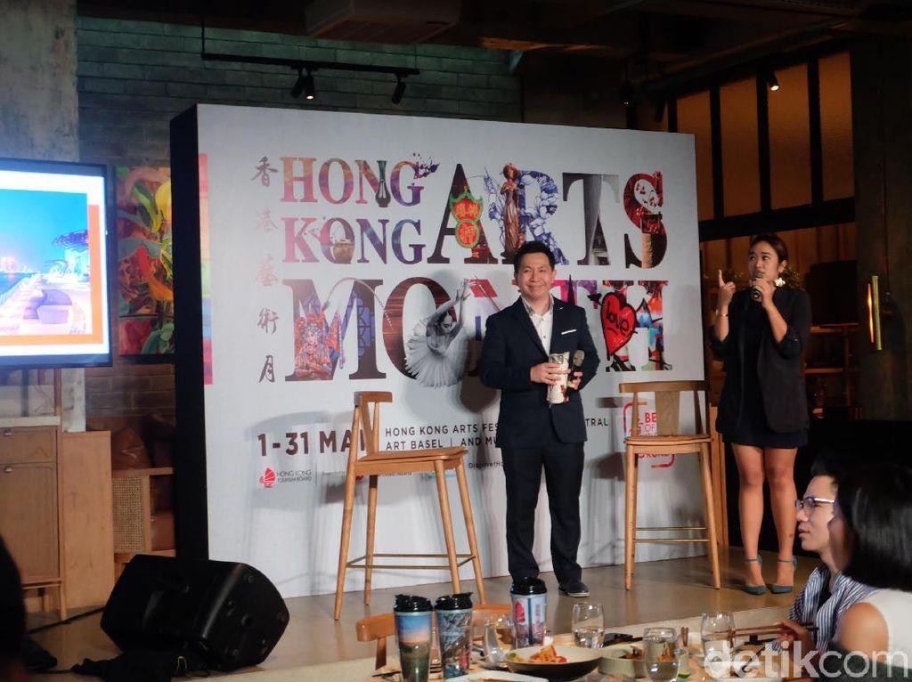Siap Jelajahi Kiblat Seni di Hong Kong Arts Month 2019?