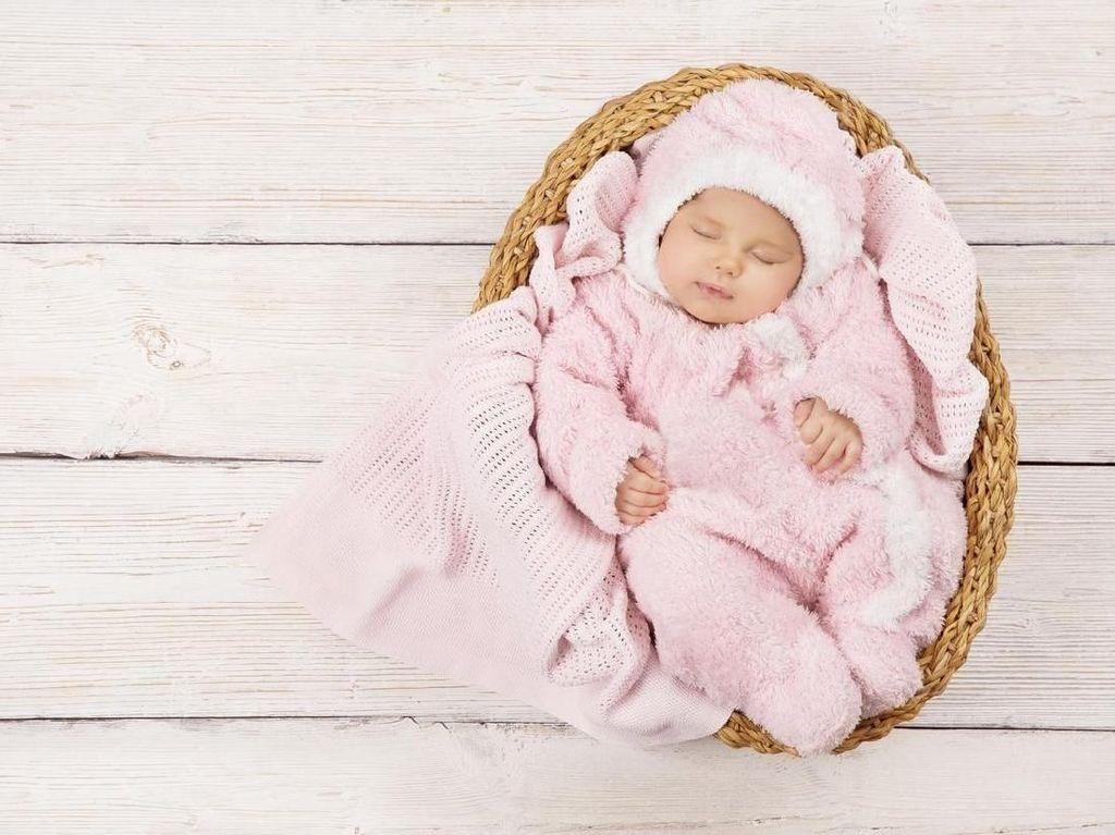 25 Nama Bayi Perempuan Bermakna Hebat dari Berbagai Bahasa