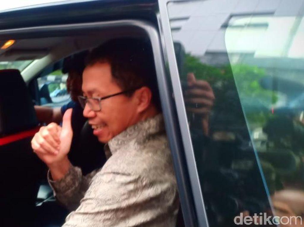Imbauan Kepada Joko Driyono: Mundur Saja, PSSI Jangan Disandera
