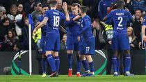 Duo London, Chelsea-Arsenal Kompak Tembus 16 Besar Liga Europa