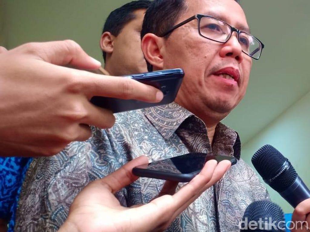 Berkas Joko Driyono Diserahkan ke Kejaksaan Negeri Jaksel Lusa