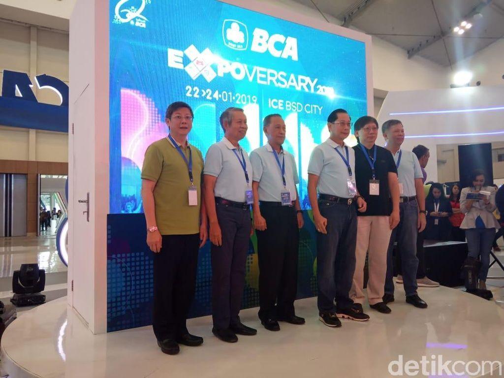 BCA Gelar Pameran di BSD Tawarkan KPR Bunga 5,6%