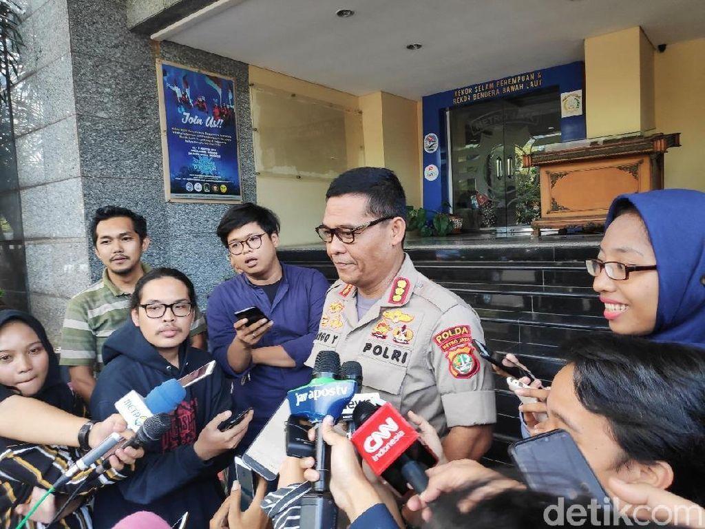 Perampok Toko Pakaian di Tangerang Ditangkap Polisi, 1 Ditembak Mati