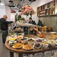 Vegetarian Bisa Makan Enak di 5 Restoran Vegan di Hong Kong Ini