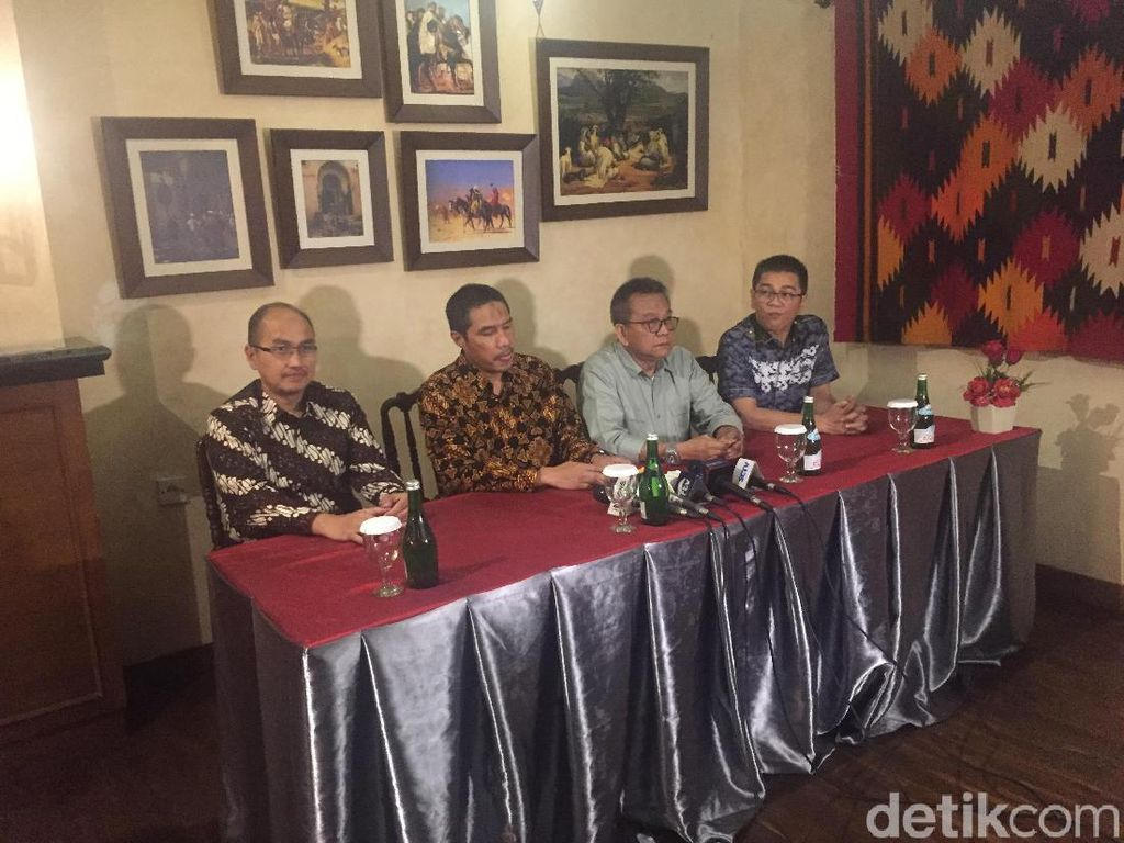 PKS DKI: Syaikhu Bereputasi di Pemerintahan, Agung Berpengalaman di BPKP