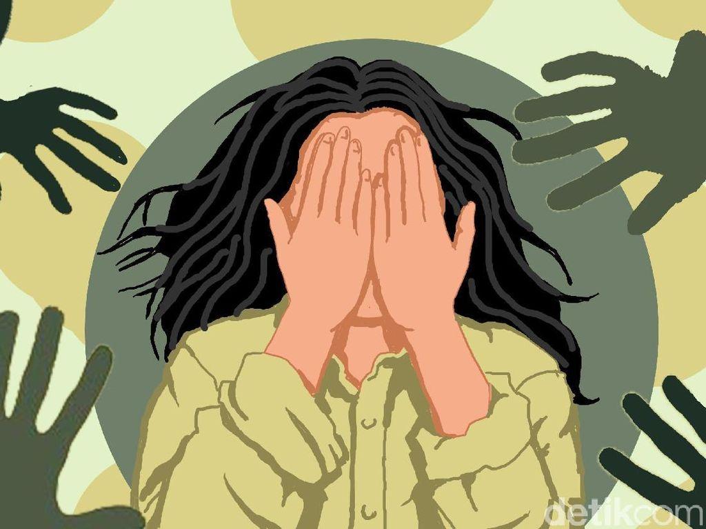Polisi Periksa Psikologi Korban Pelecehan di Soetta Saat Rapid Test