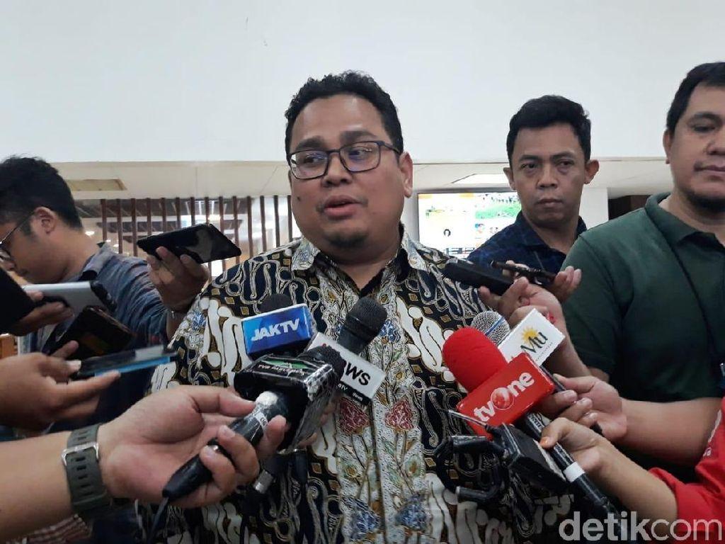 BPN Klaim Prabowo Menang 80%, Bawaslu: Laporkan Kalau Ada Kecurangan