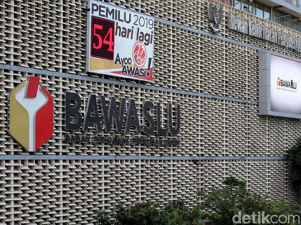 Bawaslu Minta KPU Cek Ulang Pemilih Via Pos di Malaysia untuk PSU