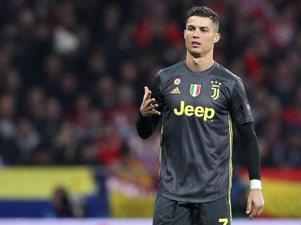 Ditinggal Salah Satu Pemain Terbaik Dunia, Wajar Madrid Kesulitan