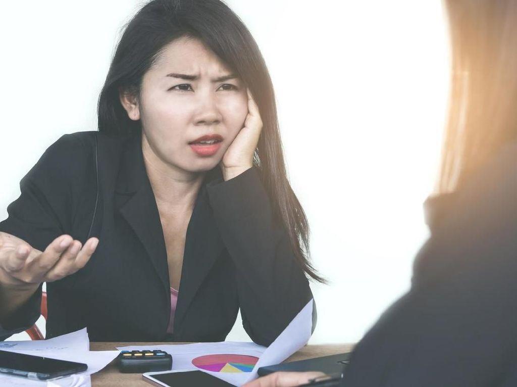 Tetap Masuk Saat Tipes karena Izin Ditolak Kantor? Hati-hati Komplikasi